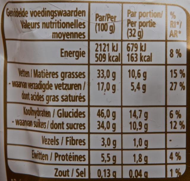 Yes - Nestlé - Gâteau - Yes Cacao nutrition- Génoise - Dessert - Souvenir années 80 -