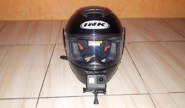 Merk Helm Terbaik di Indonesia