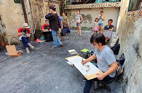 Kwai Chai Hong Artist