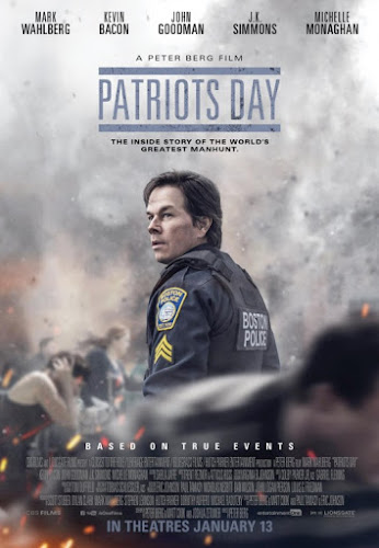 Patriots Day (BRRip 1080p Dual Latino / Ingles) (2016)