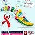 NUCESO Leads Fun Run for HIV/AIDS Awareness