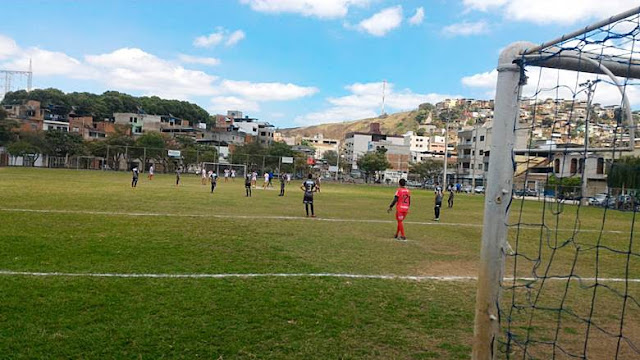 Muitos jogos no final de semana pelo futebol ipatinguense