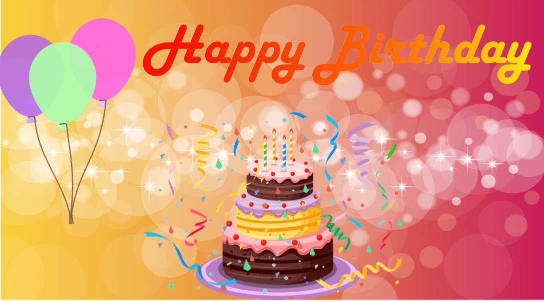 Happy Birthday Wishes Message