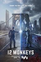 12 Con Khỉ Phần 2 - 12 Monkeys Season 2