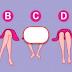 حقائق مذهلة جدا إعرفْ ما تفكر به المرأة من وضع رجليها