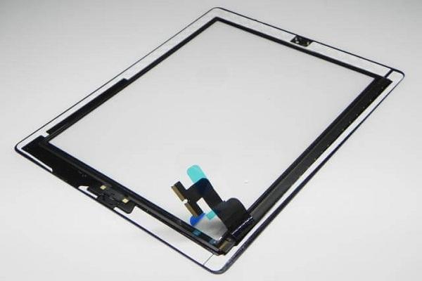 Thay mặt kính iPad 2 giá rẻ