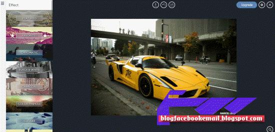 Tutorial  Edit Foto Dengan Online Cepat Gratis Dan Keren 1