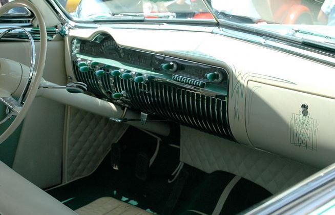 Just A Car Guy: Everyone's heard of the Hirohata Mercury