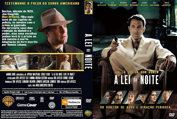 A Lei da Noite Torrent - BluRay Rip 720p e 1080p Dual Áudio 5.1 (2017)