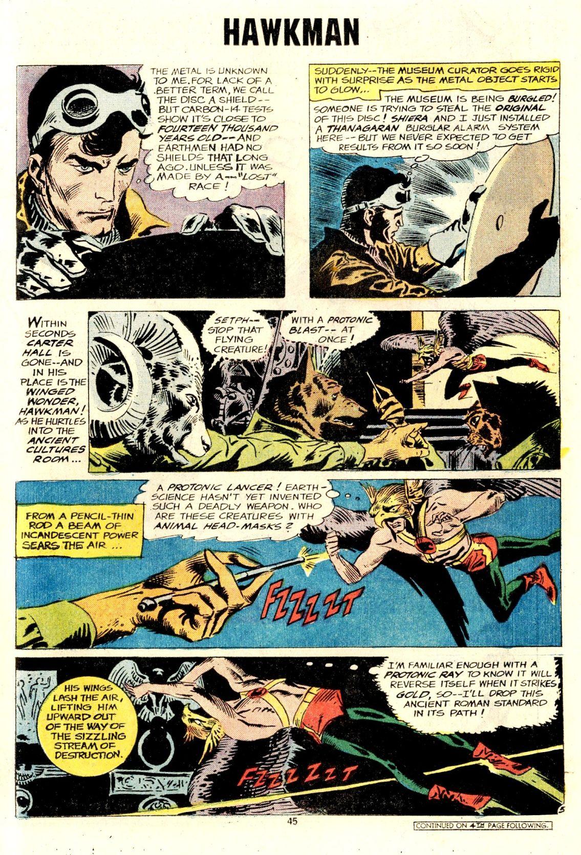Detective Comics (1937) 438 Page 44