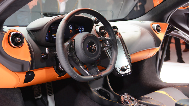 mclaren 570s interior. 2016 mclaren 570s sprint interior1 mclaren 570s interior