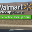 Walmart Groceries - Pick-Up
