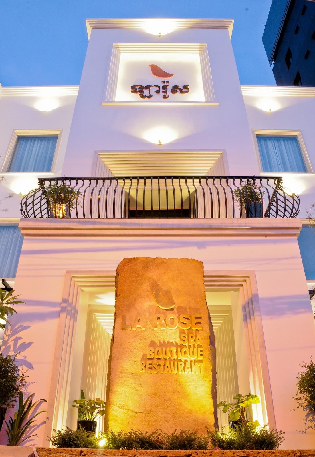 3 best hotels in phnom penh city cambodia trycambodia for Best boutique hotels phnom penh