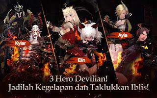 Download Devilian Apk v1.0.6.36852 Mod Unlock Money
