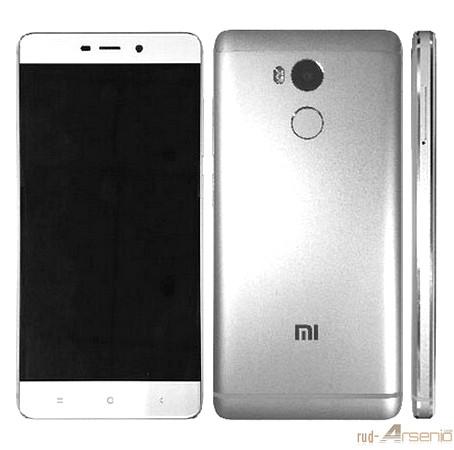 Spesifikasi, Harga, Kelebihan Dan Kekurangan Xiaomi Redmi 4
