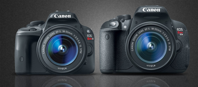 Top 10 Best DSLR Cameras   Top Rated