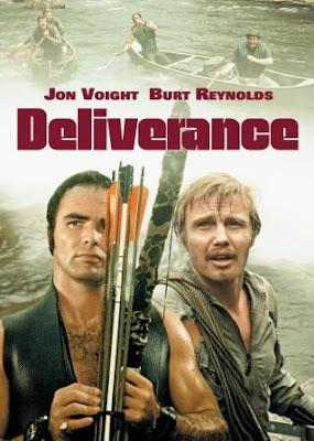 Deliverance, film