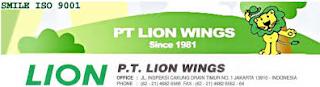 <img alt='Lowongan Kerja PT. Lion Wings' src='silokerindo.png'/>