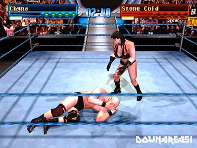 Complete Guide How to Use Epsxe alongside Screenshot as well as Videos Please Read our  WWF Smackdown PS1 ISO
