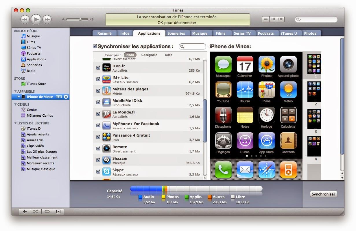شرح وتحميل برنامج ايتونز أحدث إصدار Apple iTunes 12.4.3