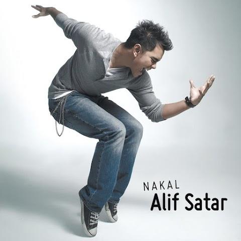 Alif Satar - Jangan Nakal MP3