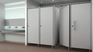 cubicle toilet jakarta
