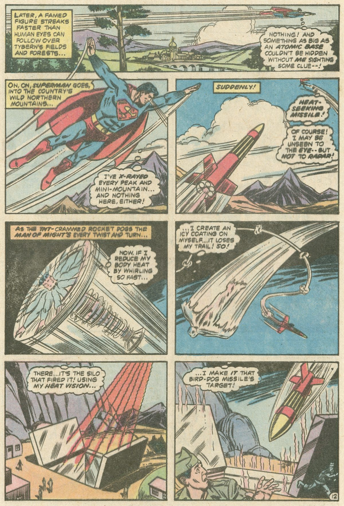 Read online World's Finest Comics comic -  Issue #253 - 15