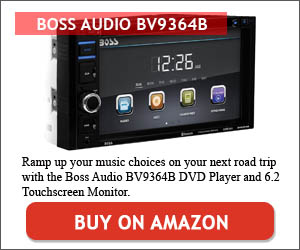 Buy now BOSS AUDIO BV9364B on Amazon