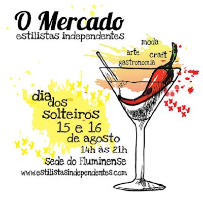 Flyer O Mercado