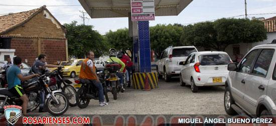 Alcalde pide a cucuteños no seguir tanqueando en puestos de pimpineros | Rosarienses, Villa del Rosario