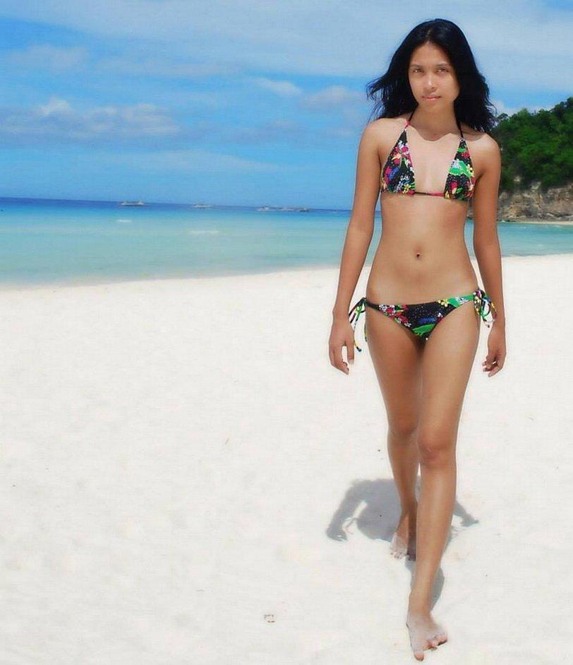 SEXY & BEAUTIFUL EXOTIC WOMEN, PHILIPPINES. - YouTube
