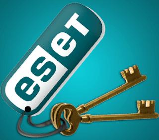 Serial Key Number ESET Smart Security 10