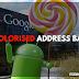 Android ডিভাইসের Chrome Browser এ কীভাবে আপনার ব্লগের Address Bar কে রঙিন করে তুলবেন ?