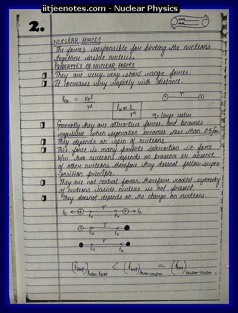 Nuclear Physics2