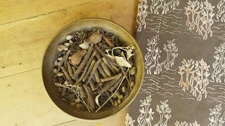batik pewarna alam buah mangrove