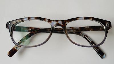 laatste bril