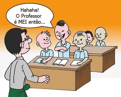 Professor MEI