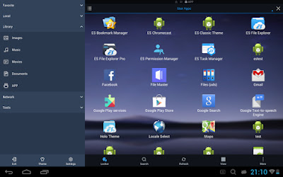 es file explorer pro free download