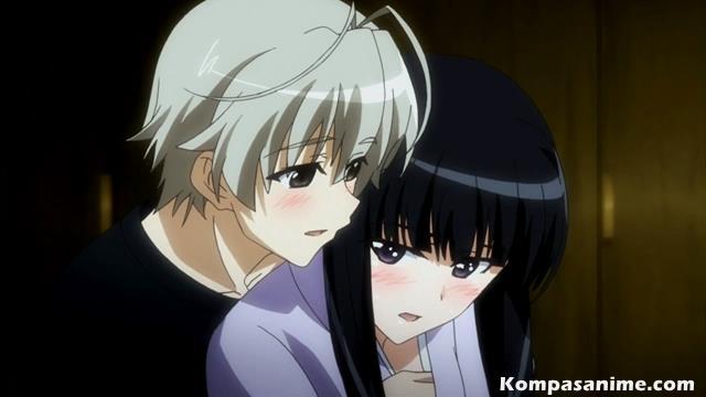 Anime romance ecchi terbaik yang sangat seru