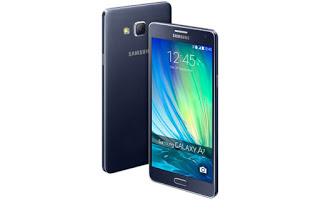 طريقة عمل روت لجهاز Galaxy A7 SM-A700H اصدار 6.0.1