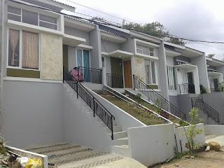 Rumah Di Ujungberung Dekat Cibiru, Cilengkrang, Arcamanik