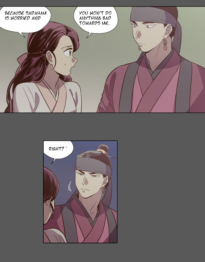 Moonrise During the Day - Chapter 84