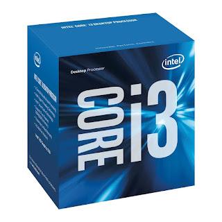 Intel Core i3 6th Gen