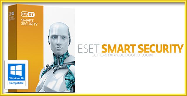 Descargar GRATIS ESET Smart Security 10.0.390.0 + Licencias