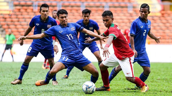 Banyak Tawaran dari Luar Negeri, Osvaldo Haay Masih Ingin Main Di Indonesia