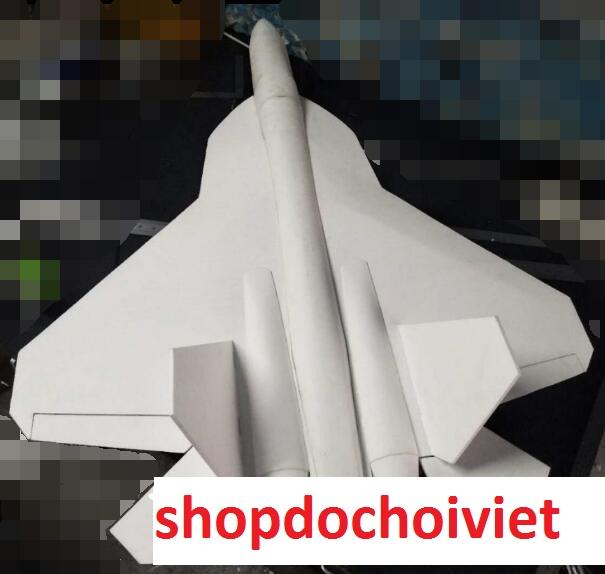 kit khối F22 máy bay cánh bằng