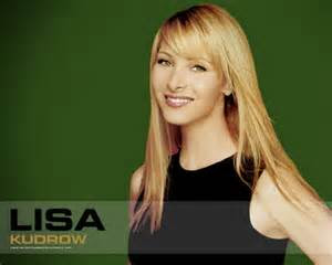 Lisa Kudrow hot wallpaper free