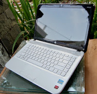 jual Laptop Gamers HP Pavilion G4-2205TX