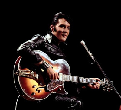 Today in Southern History: Elvis Live