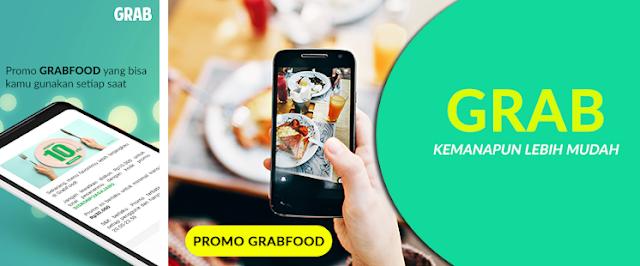 Cara Cepat Daftar Grabfood  Dengan Mudah Dan Cepat Lewat Via Online